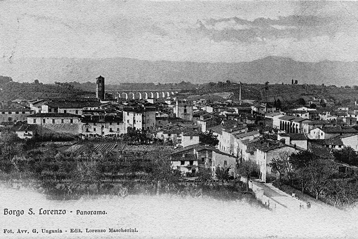 Azienda e produttore di cartotecnica in Borgo San Lorenzo